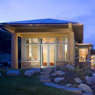 solar home snowmass